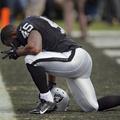 Három Raiders kezdőjátékos játéka is kérdéses
