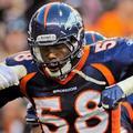 Von Miller még egy évig a Broncos játékosa lesz