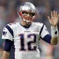 Tom Brady egy Kínában lejátszott NFL mérkőzésről álmodozik