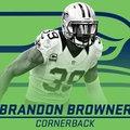 Brandon Browner visszatér Seattle-be, újra összeáll az eredeti Legion of Boom