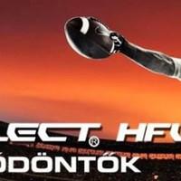 A Cellect HFL-Elődöntők részletes programja