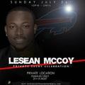 LeSean McCoy-nak megtiltották a Bills logó magáncélú felhasználását