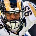 A Los Angeles Rams-nek nem éri meg hosszútávú szerződést kötni a legjobb játékosával