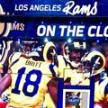 Milyen posztra válasszanak a Drafton: Los Angeles Rams