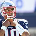 A Patriots beárazta a tartalékirányítóját, első és negyedik körös picket kérnek érte