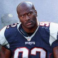 James Harrison a New England Patriots játékosa lett