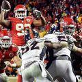 Rekorder lett a touchdown passzt adó védőfalember