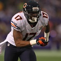 Sérültlistán a Bears legjobb elkapója, lehet többé nem lép pályára a csapat játékosaként