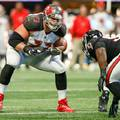 J.R. Sweezy kivágta a Tampa Bay Buccaneers