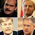 A 3 legkiégettebb magyar politikus
