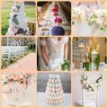 Esküvő a tavaszban ღ