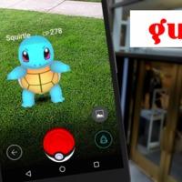 Pokémon típusok lelőlehelyei a Pokémon GO-ban