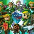 Az összes Zelda játék akciós lesz a következő hetekben