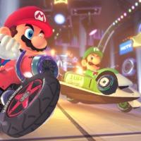 A Mario Kart 8 Deluxe alatt is három órát bír a Switch akksija