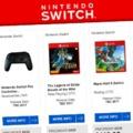 Kiderülhetett a Switch nyitókínálata, íme a játékok dobozképei