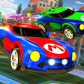 Exkluzív járművekkel támad a Rocket League Switch-en