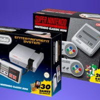 Jövőre lesz majd SNES Mini és NES Mini is a boltokban