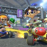 Rekordeladásokat produkál a Mario Kart 8: Deluxe