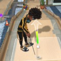 Jövőhéten jelenik meg a Zen Studios golfjátéka Switch-re
