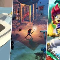 Három játékot hoz Nintendo Switch-re a Curve Digital