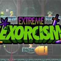 Már elérhető az Extreme Exorcism Wii U-n