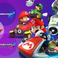 Magyar bajnokságok a legnépszerűbb Mario Kart játékokban