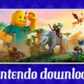 Nintendo Download: szeptember 7.