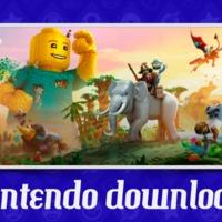 Nintendo Download: szeptember 7.