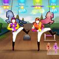 E3: Wii-re és Wii U-ra is érkezik a Just Dance 2016