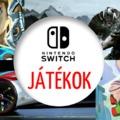 18 játék, ami biztosan jön Switch-re, és 5, ami lehet