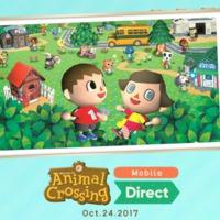 Szerda reggel leplezik le az Animal Crossing mobiljátékot