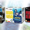 Három új New 3DS csomag érkezik Európába