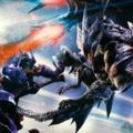 Nintendo Switch-re érkezik a Monster Hunter széria!