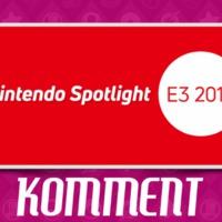 E3 2017: Mit mutathat harminc perc alatt a Nintendo?