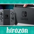 Hírözön: Nintendo Switch Presentation 2017