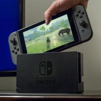 Egy hónap alatt 2,4 millió Switch fogyott világszerte