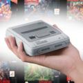 Horror áron lehet előrendelni a SNES Mini-t