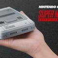 Szeptemberben jön a Nintendo Classic Mini: SNES