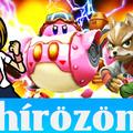 Nintendo Direct 03.03. Hírözön