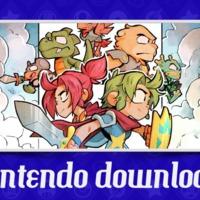 Nintendo Download: április 20.
