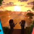 Switch-en is játszható lesz a Minecraft új verziója