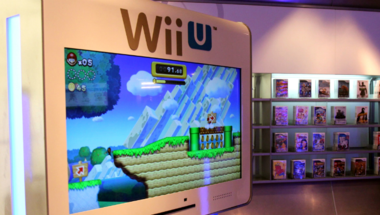 Az utolsó rendeléseket veszi fel a Nintendo a Wii U-ra