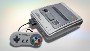 A Nintendo műhelyében már készül a SNES Mini?