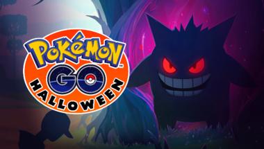 Még több Pokémonnal és cukorkával ünnepli a Halloweent a Pokémon GO