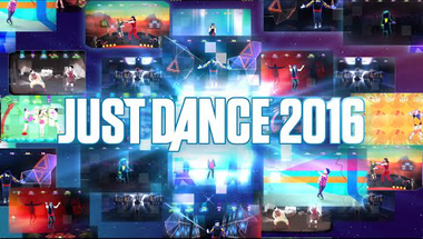 E3: Wii-re és Wii U-ra is érkezik a Just Dance 2016
