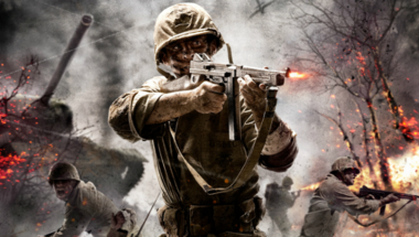 Switch-re is megjelenik a Call of Duty: WWII?