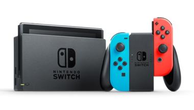 Nézd meg egy videóban, hogy mire képes a Nintendo Switch!