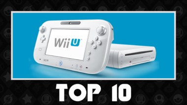 TOP 10: Minden idők legjobb Wii U játékai
