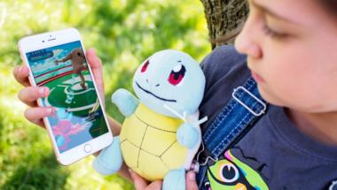 Meghódította a világot a Pokémon GO