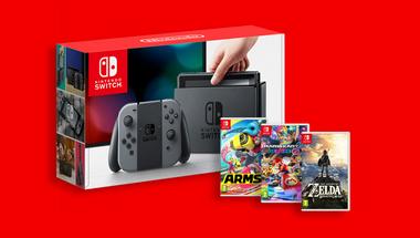 Drágább lesz itthon a Switch, mint amire számítottunk
